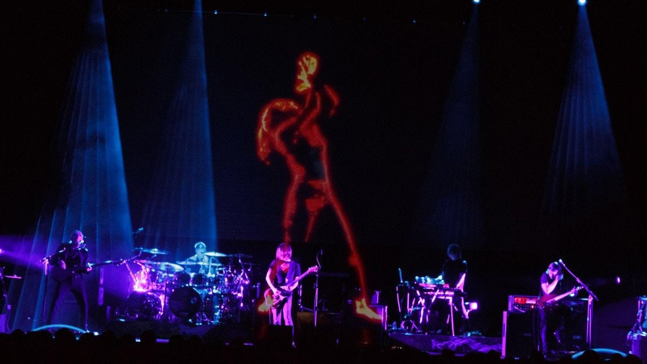 Steven Wilson - To The Bone Tour 2018